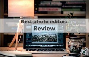 Best Photo Editors Thumbnail