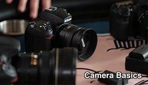 froknowsphoto camera basics