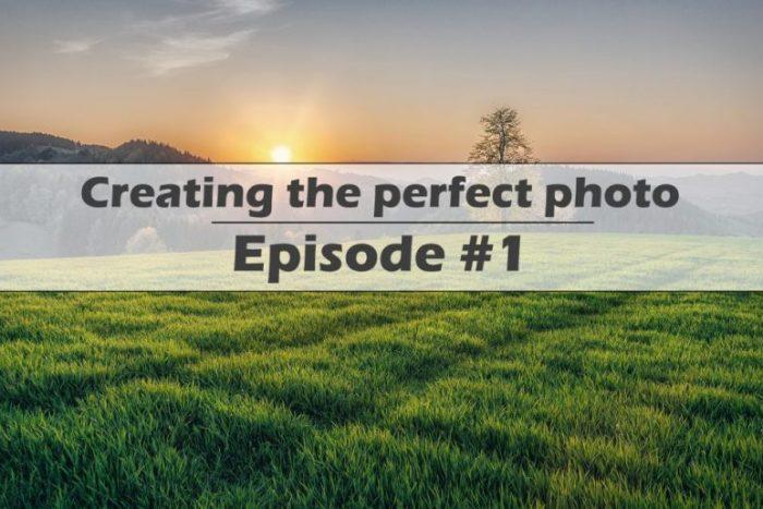 Creating the perfect photo thumbnail