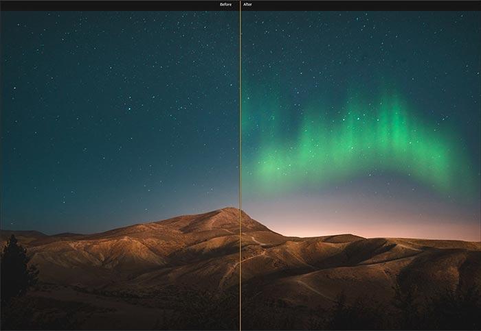 Luminar 4 Review - AI Augmented Sky