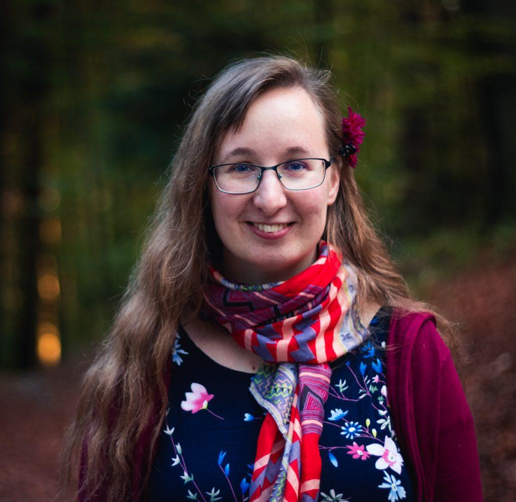 Nina Zolej - profile image