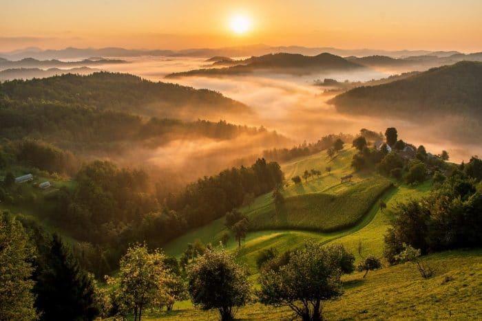 The Best Slovenian Photographers 1