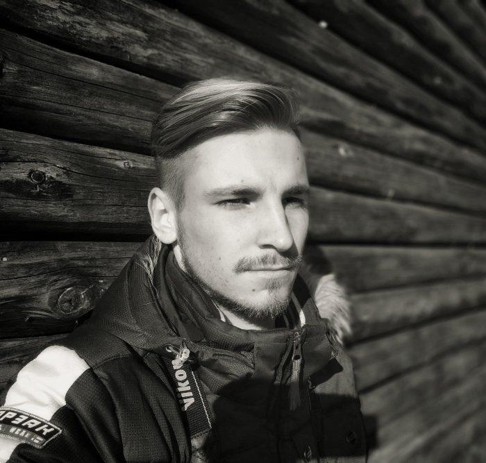 Dejan Stanič - profile image