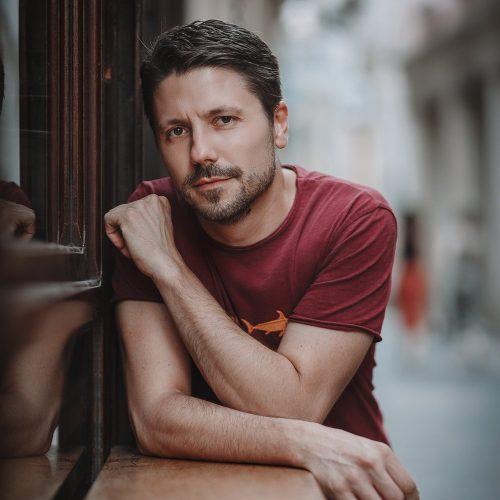 Jaka Ivančič - profile image