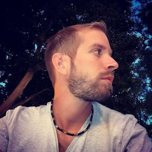 Jernej Peljhan - profile image