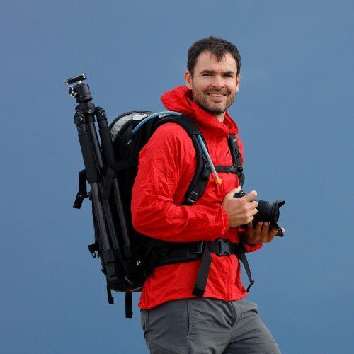 Luka Esenko - profile image