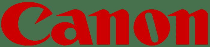 Canon Logo 1