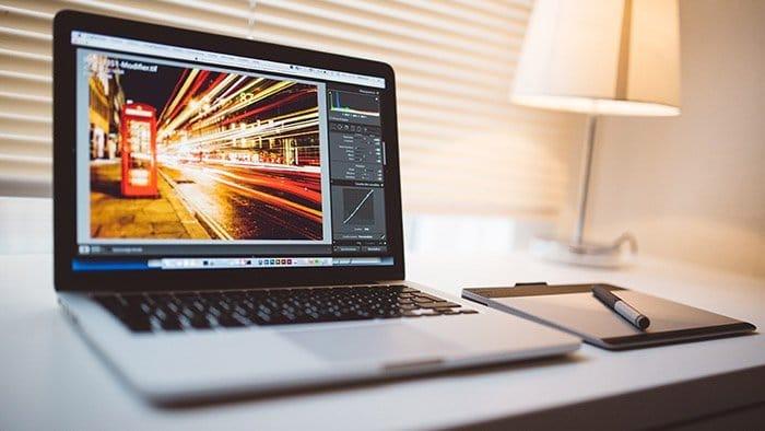Edit your photos - 16x9 [Landscape photography tips]