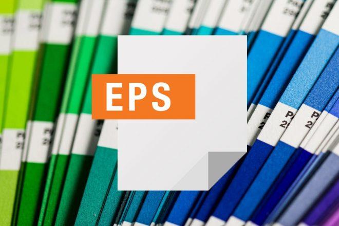 EPS files - thumbnail