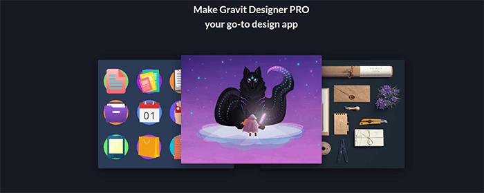EPS files - Gravit Designer Pro