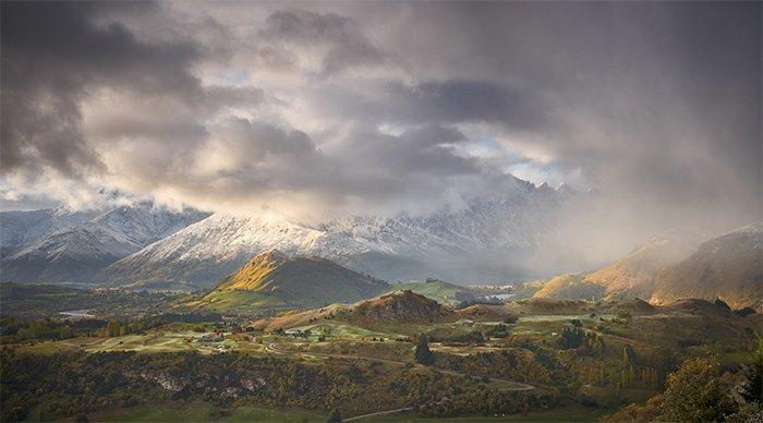 Joe Cornish - landscape