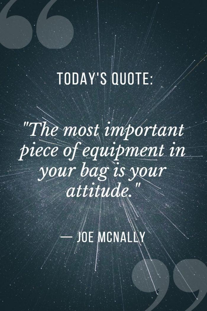 Joe McNally Quote