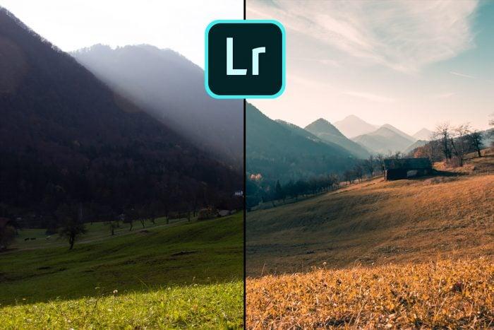 Lightroom presets Thumbnail