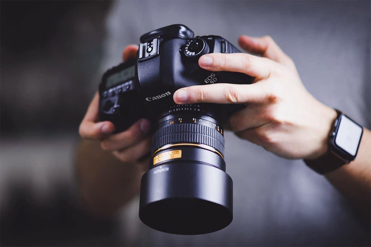Photography - thumbnail