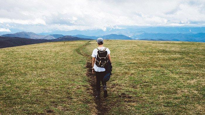 Photoshoot Ideas - Photograph a Hike