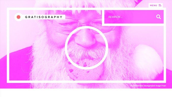 Gratisofgraphy interface