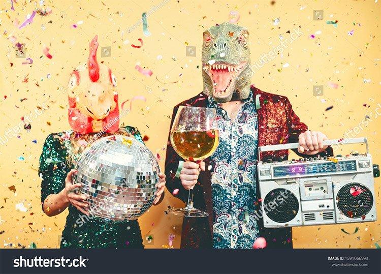 Shutterstock Weird Stock Photo #2