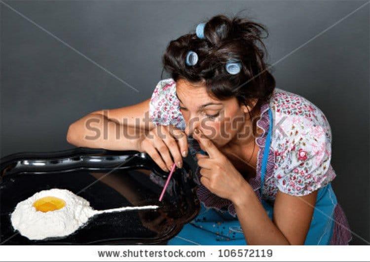 Shutterstock Weird Stock Photo #5