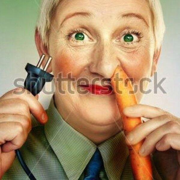 Shutterstock Weird Stock Photo #9