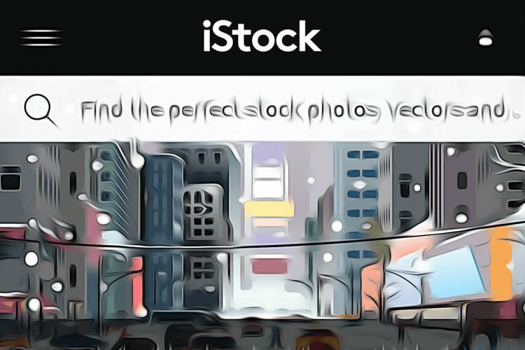 iStock review thumbnail