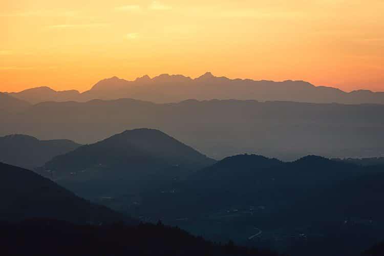 Alpe s Celjske koče - small