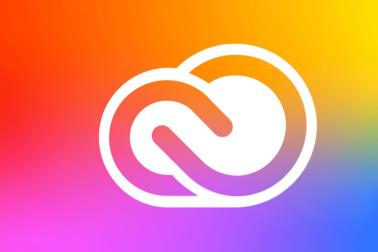 Creative Cloud logo