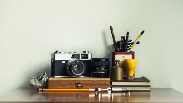 Photography tips - Learn the Basics