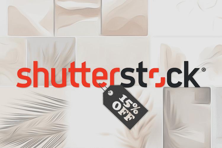 Shutterstock Coupon Code - Thumbnail