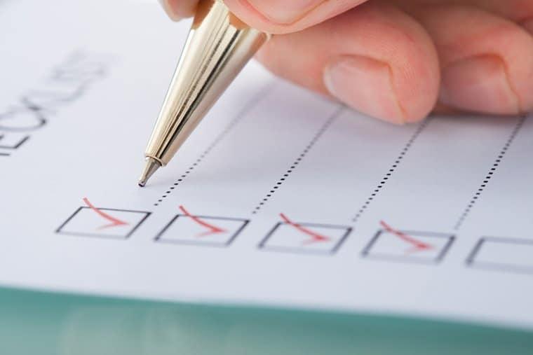 How to buy Lightroom - Checklist