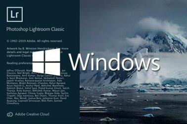Lightroom Presets - Windows thumbnail