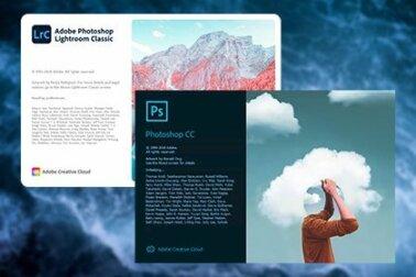 Lightroom vs. Photoshop Thumbnail