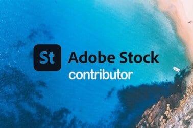 Adobe Stock contributor thumbnail