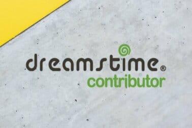 Dreamstime Contributor Thumbnail
