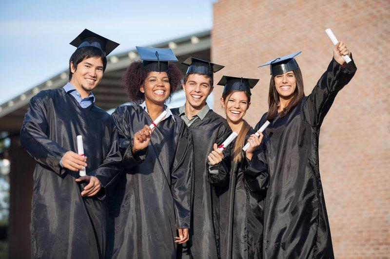 Graduation - Shutterstock Idea