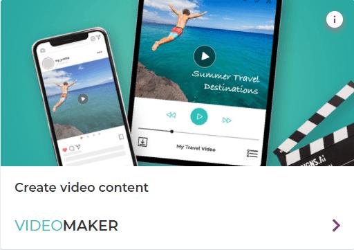 Designs.ai video maker thumbnail
