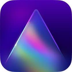 Luminar AI review logo