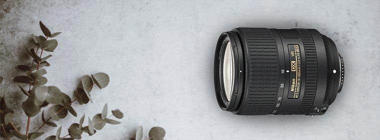 Nikon 18-300mm f3.5-6.3G ED VR thumbnail
