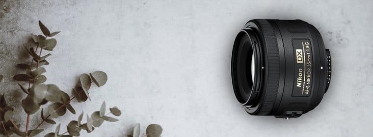 Nikon 35mm f1.8 thumbnail
