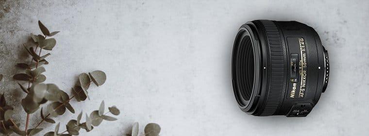 Nikon 50mm f1.4G thumbnail