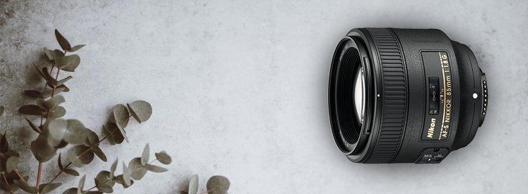 Nikon 85mm f1.8G thumbnail