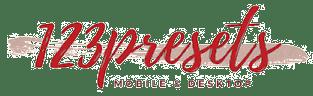 123presets review logo