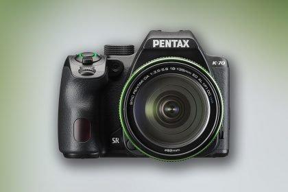 Best lens for Pentax K70 thumbnail