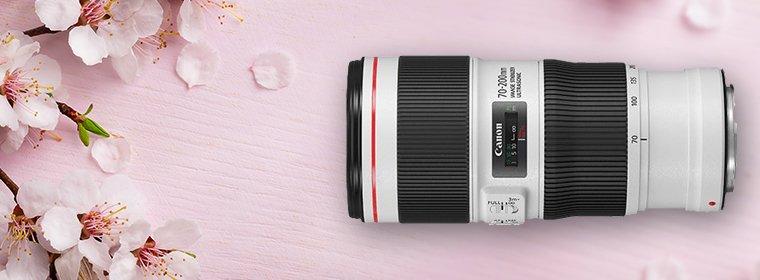Canon EF 70-200mm f4L IS II USM thumbnail