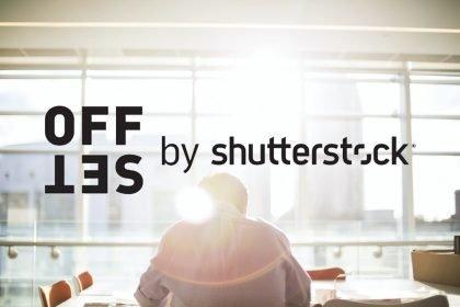 Offset review thumbnail