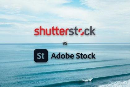 Shutterstock vs Adobe Stock thumbnail