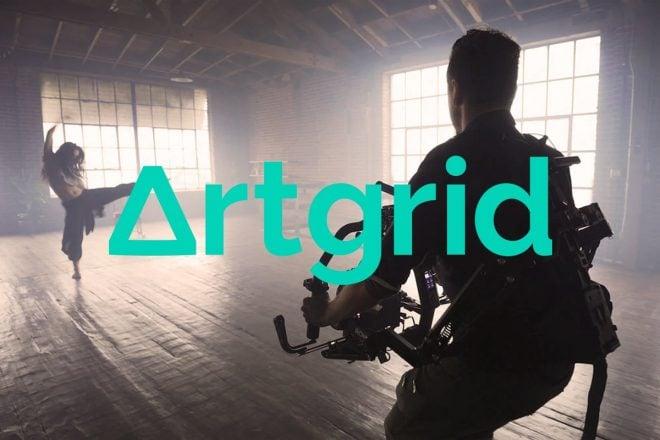 Artgrid Artlist Review Thumbnail