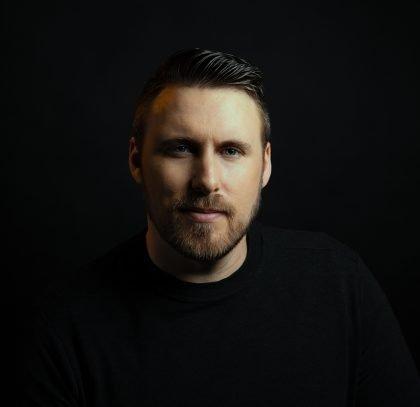 Jason SInn Portrait