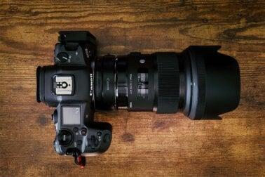 The Best Canon Mirrorless Camera thumbnail